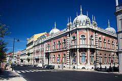 Eurovíkend Lisabon