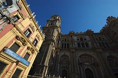 Eurovíkend Malaga