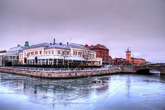 Eurovíkend Malmö
