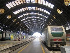 Eurovíkend Miláno