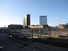 Eurovíkend Oslo