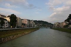 Eurovíkend Salzburg