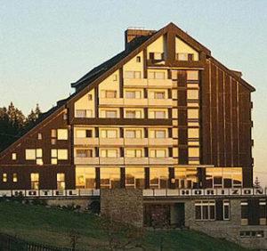 hotel-horizont-zelezna-ruda