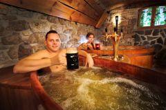 Víkend v pivních lázních Karlovy Vary